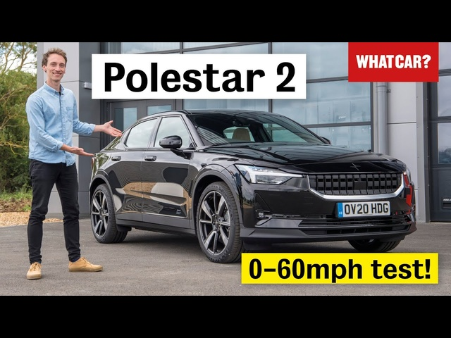 New Polestar 2 EV full review – why it could be a <em>Tesla</em> Model 3 beater | What Car?