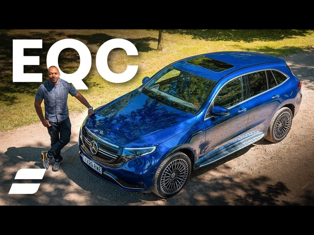 Mercedes EQC Review: Finally A Proper Luxury Electric Car?