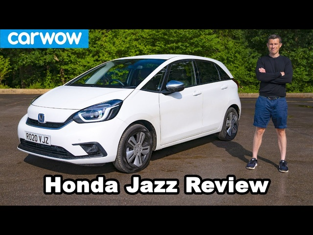 New <em>Honda</em> Jazz 2021 review: it WILL surprise you!