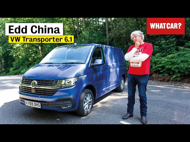 2020 <em>Volkswagen</em> Transporter 6.1 review | Edd China's in-depth review | What Car?