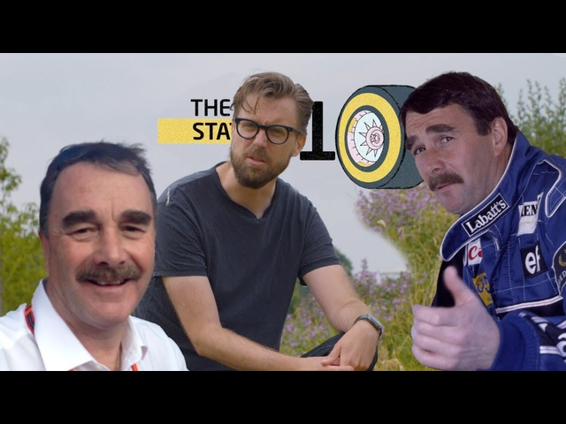You've Reached Kevin Magnussen, Now S*** My B**** : Making Fun Of F1, Ep 4 | Carfection