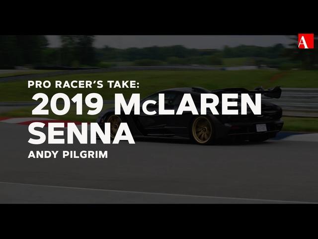 Pro Racer's Take: 2019 McLaren Senna