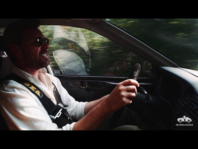 Homologation Specials: Mitsubishi Lancer Evo -Trailer