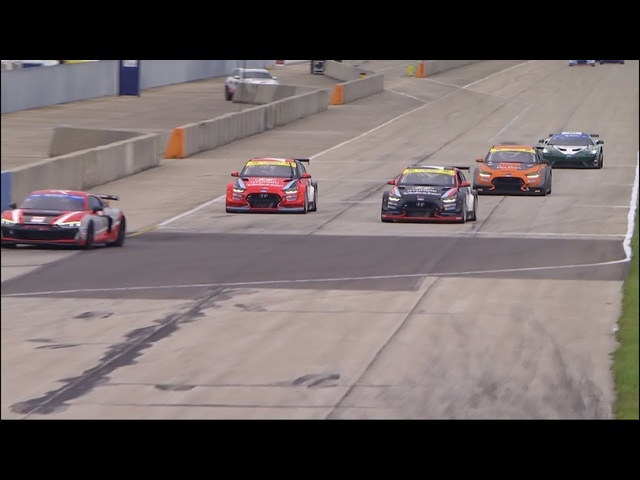 Pole Position: Quest for the Championship Episode 4—Sebring