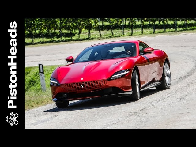 2020 <em>Ferrari</em> Roma | PH Review | PistonHeads