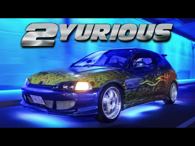 $5000 Cheap Car Challenge YURI'S <em>HONDA</em> CIVIC