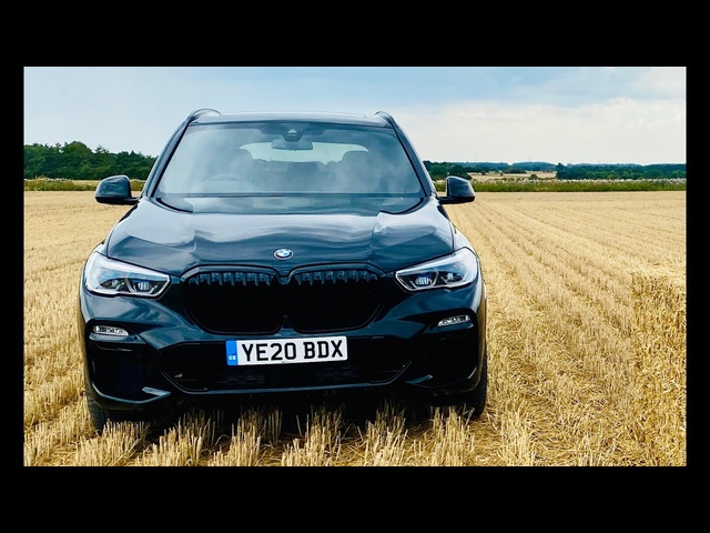 BMW X5 45e longterm test. Why I've gone from electric to a plug-in hybrid for the family car
