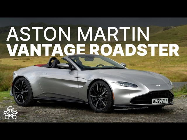 2020 Aston Martin Vantage Roadster | UK Review | PistonHeads