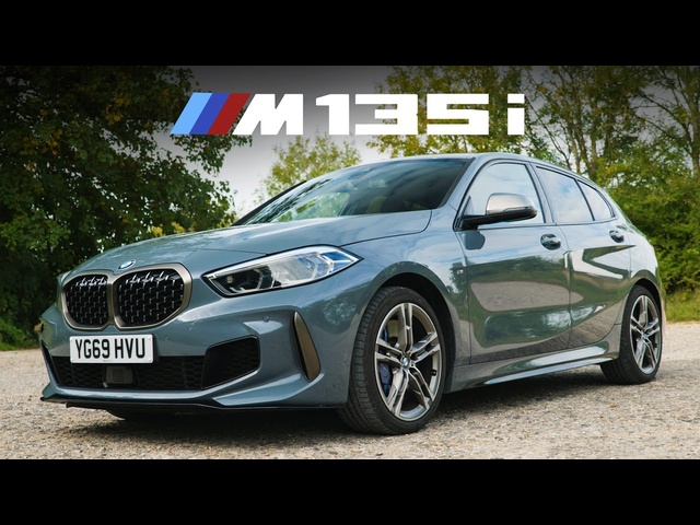 BMW M135i: Road Review Of Our New Long Termer | Carfection 4K