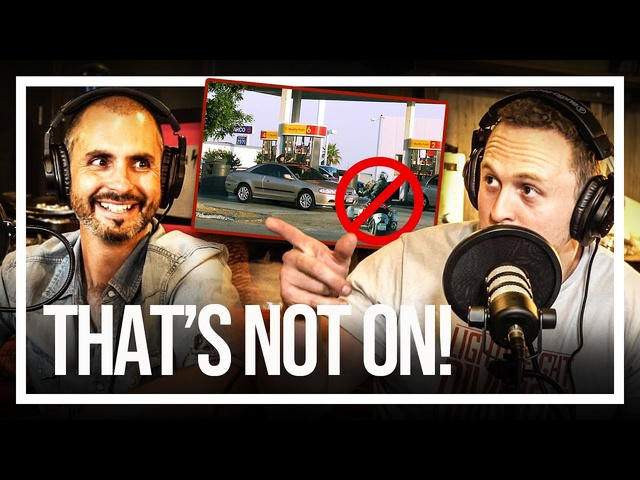 When Is It OK To Skip AQueue? (feat. Jonny Smith) | Your Car Stories
