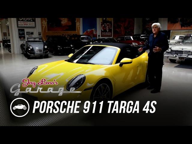 2021 <em>Porsche</em> 911 Targa 4S -Jay Leno's Garage