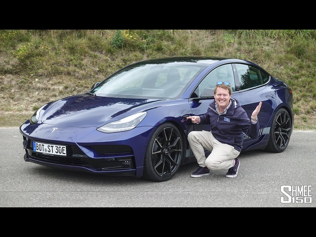 Tesla Model 3 TUNED! Time to Buy an EV?