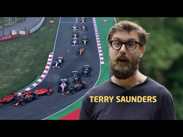 This RADICAL Idea Could Make Formula 1 EXCITING Again: Making Fun Of F1 | Carfection