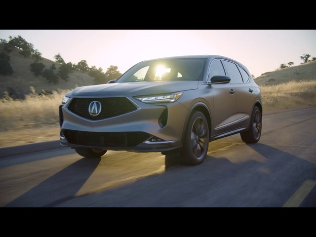 2022 Acura MDX | Here's Why You Should Wait
