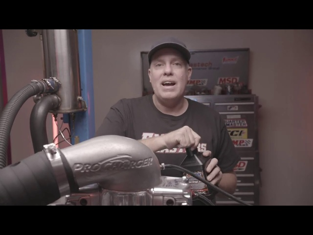 Supercharger fun! | Amsoil Episode Preview | Engine Masters Ep. 78