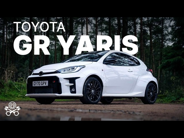 2021 Toyota GR Yaris | UK Review | PistonHeads