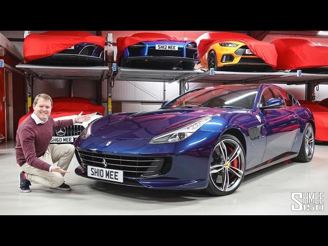 I'm Selling My Ferrari! Bye Bye GTC4Lusso