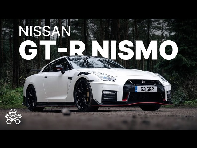 2020 Nissan GT-R NISMO | UK Review | PistonHeads