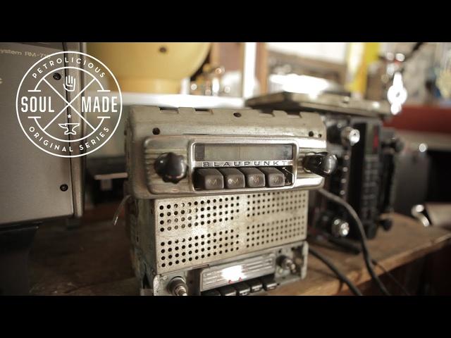 Lino Autoradio: The Car Radio Restorer
