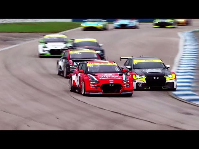 Pole Position: Quest for the Championship Episode 8   MotorTrend