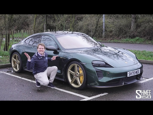 I'm NOT Selling My Porsche Taycan Turbo S and HERE'S WHY!