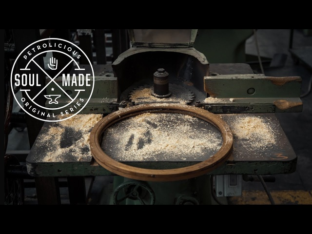 Soul Made: Nardi Steering Wheels
