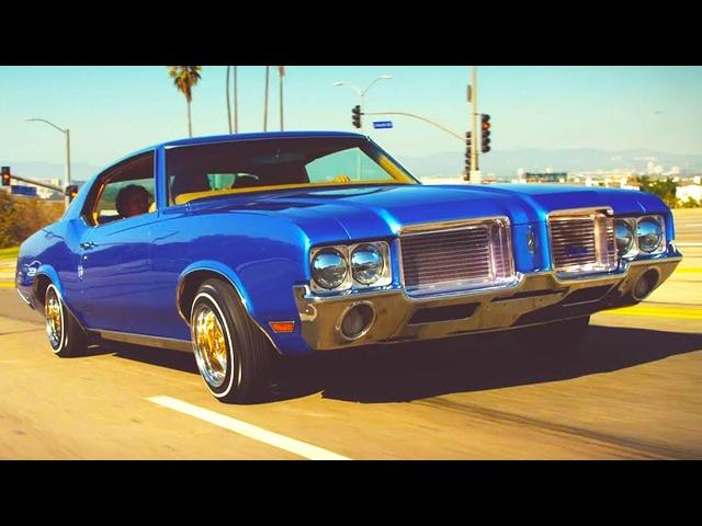 Jason Madiedo '72 Cutlass Supreme – LOWRIDER Roll Models – Season 5 Episode 8   MotorTrend