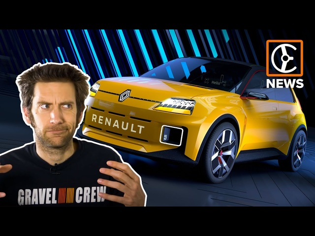Renault 5 Returns, Brand New Ford Escort Mk2 & More | Carfection News