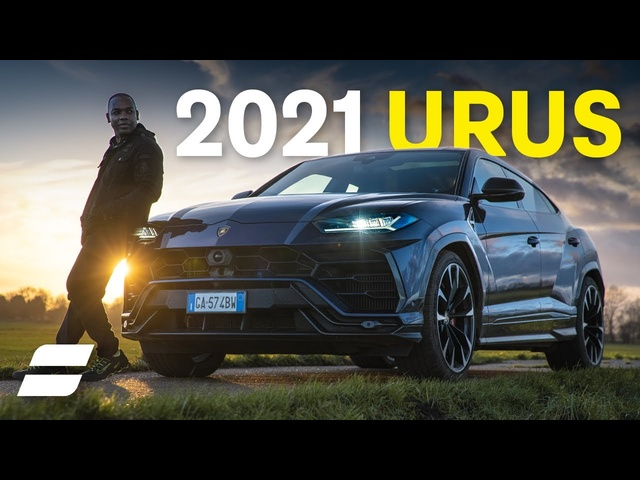 NEW Lamborghini Urus Review: The Ultimate SUPER SUV? 4K