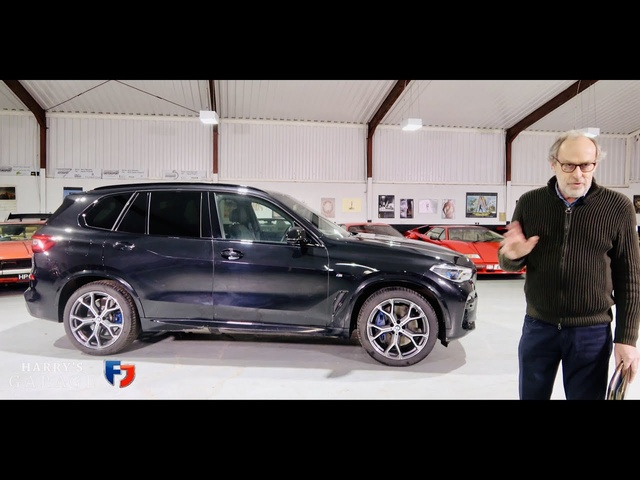 BMW X5 45e 10,000 mile review. Why PHEV beats EV for our family car