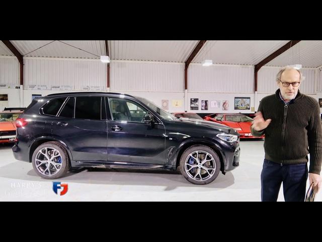 <em>BMW</em> X5 45e 10,000 mile review. Why PHEV beats EV for our family car