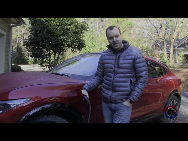 Most Mach-Es Getting Hands-Free Driving Hardware