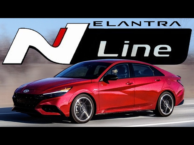 DISAPPOINTED! 2021 Hyundai Elantra N-Line Review