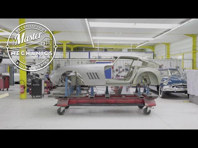 Master Mechanics: Provost Automobile Le Mans