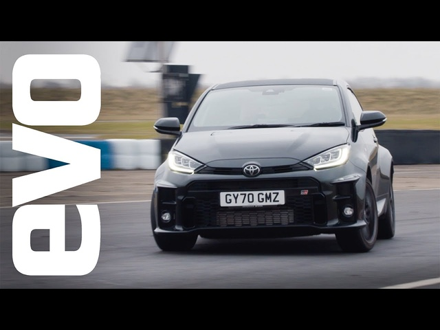 Toyota GR Yaris | evo REVIEW