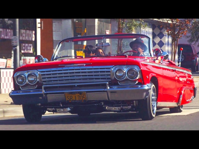 62 Chevrolet Impala SS! | LOWRIDER Roll Models Season 5 Episode 11