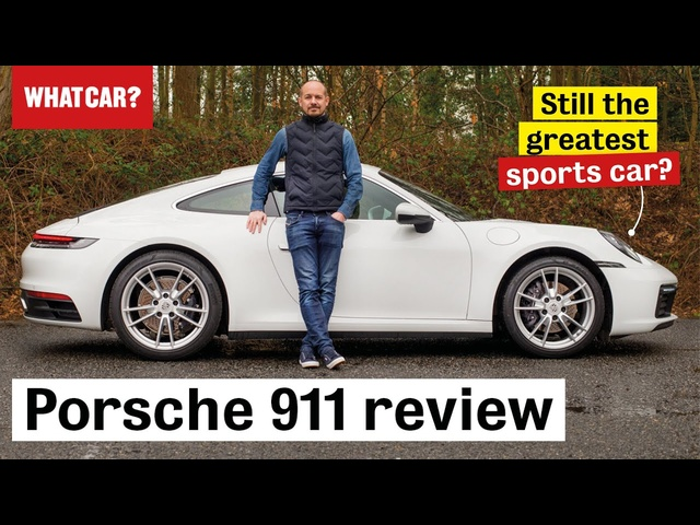 2022 Porsche 911 in-depth review – is the 992 a letdown? | What Car?