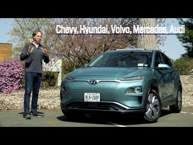 Wait! These 5 EVs Go On Sale This Year | Steve Hammes