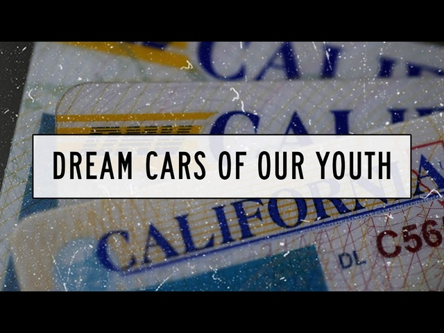 The Dream Cars of Our Youth: Window Shop with Car and Driver