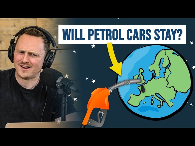 Will Petrol Cars Always Exist? | Your Car Stories