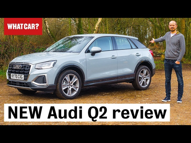 2021 Audi Q2 SUV review in-depth – new look, more kit, better than ever? | What Car?