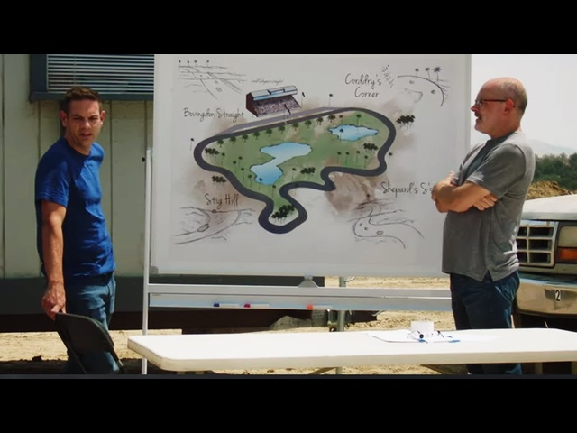 Building the Top Gear Racetrack! | Top Gear America Midseason Premiere | MotorTrend