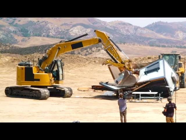 How Not to Make aRace Track: Behind the Scenes   Top Gear America & Valvoline   MotorTrend