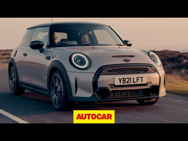 New Mini Cooper S 2021 review | Still agreat hot hatch? | Autocar