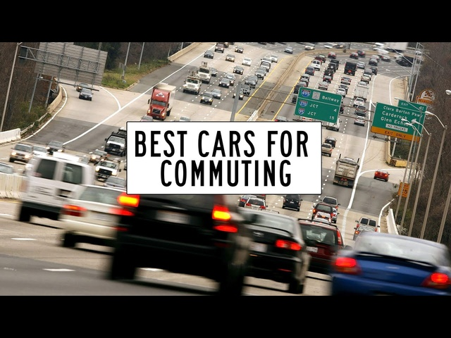 Best Commuter Cars for $20,000: Window Shop with Car and Driver