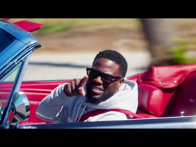 Kevin Hart's Muscle Car Crew | Series Premiere | MotorTrend