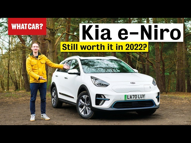 Kia e-Niro electric SUV review – still worth it in 2021? | What Car?