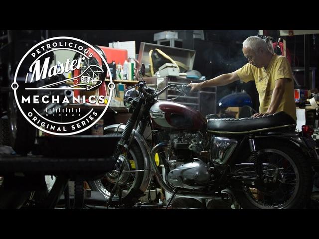Master Mechanics: Yoshi Kosaka and Garage Company