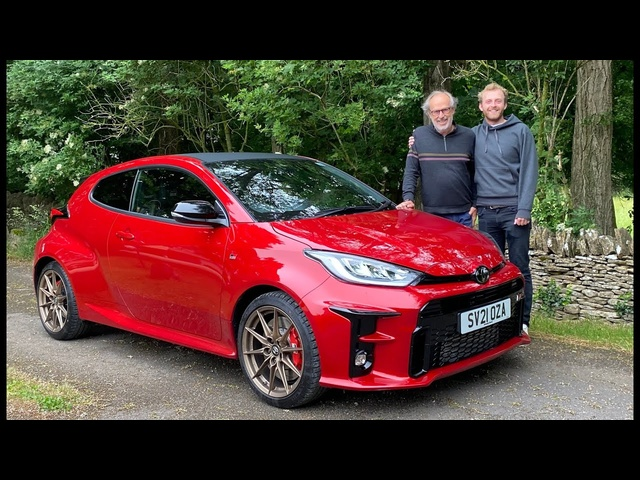 Toyota GR Yaris longterm review. The ups & downs of running aGR Yaris with my son, Charlie