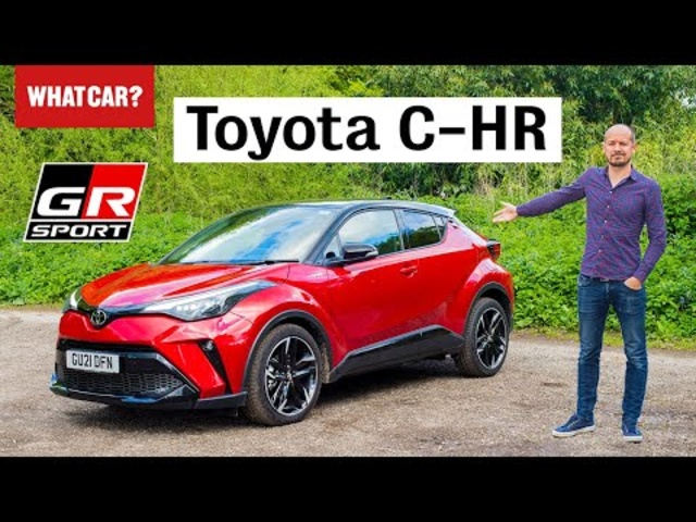 NEW 2021 Toyota C-HR GR Sport in-depth review | What Car?